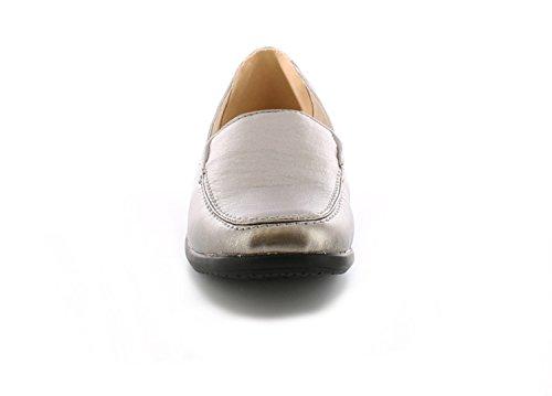 zapatos Nuevo para mujeres 8 Dr cómodos damas 3 en cómodos UNIDO y Keller Peltre TAMAÑOS DEL Calzado REINO 0w55TqC