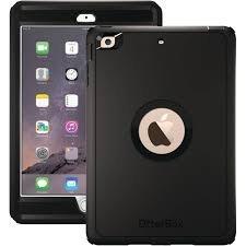 OtterBox Defender Series Hybrid Case for iPad Mini - Black