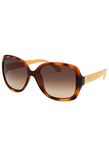Yellow Havana Sunglasses - 7