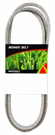 Maxpower 336353 Primary Drive Belt For Mtd/Cub Cadet (Cadet Footwear)