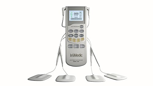 truMedic TM-1000PRO Deluxe Tens Unit for Pain Relief