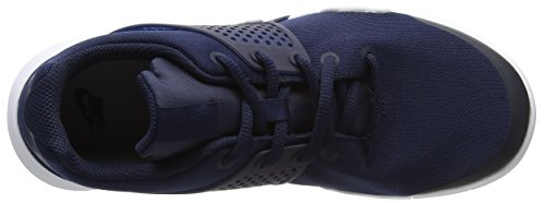 Nike Arrowz (Gs), Zapatillas para Niños Azul (Obsidian/wolf Grey White)