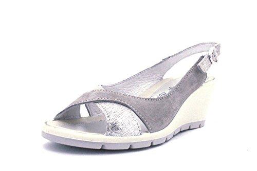 Zeppa 1283222 con ENVAL Sandalo SOFT in Donna Pelle 5FIwwgt7qn