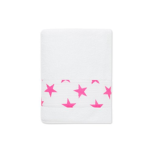 aden anais Toddler Towel Fluro