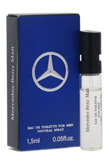 Mercedes-Benz Man Men
