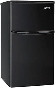 RCA RFR835 2-Door Fridge and Freezer