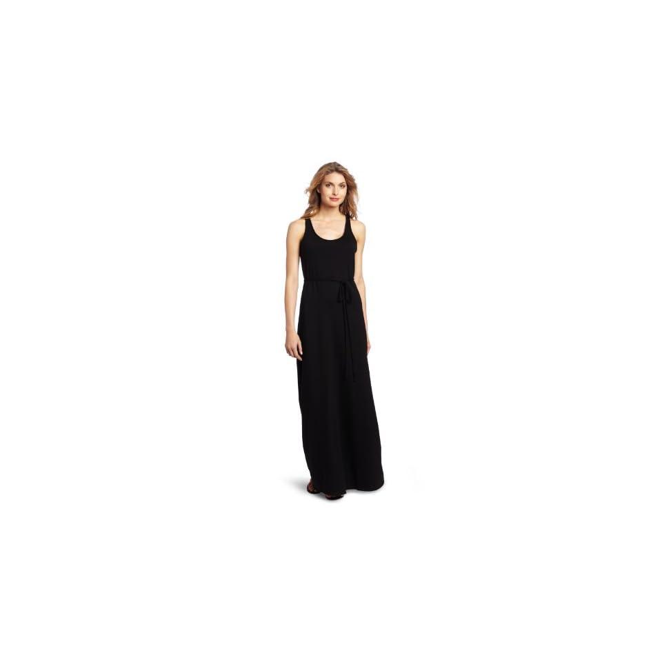 Calvin Klein Performance Womens Braid Trim Maxi Dress