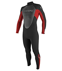 O'Neill Wetsuits Men's Reactor 3/2mm Full Suit