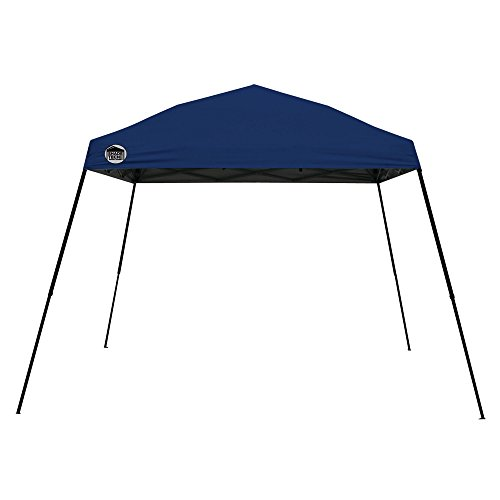 Quik Shade Pets Shade Tech II ST64 10'x10' Instant Canopy - Midnight Blue by Quik Shade Pets