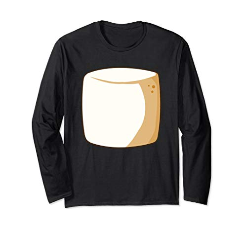 Fire Group S'more Halloween Costume Long Sleeve Shirt]()