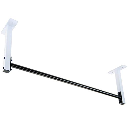 Ceiling Mount Pull Up Bar for 8' Ceilings