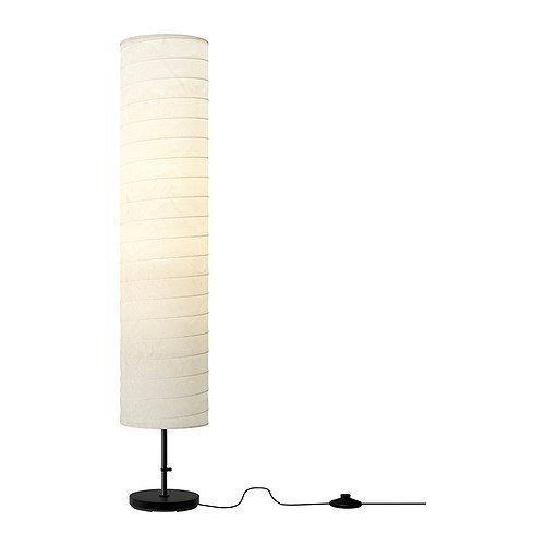 Amazon.com: IKEA Holmo - Lámpara de pie: Home Improvement
