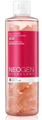 Neogen-Real-Flower-Cleansing-Water-Rose-300-Milliliter