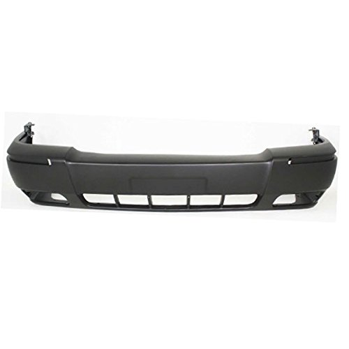 06-11 Grand Marquis Front Bumper Cover Assembly Primed FO1000618 9W3Z17D957BAPTM
