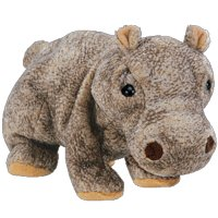 fce6f4b303f Image Unavailable. Image not available for. Color  TY Beanie Baby - TUBBO  the Hippo
