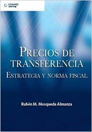 Amazon.com: Precios de Transferencia. P. Usd: CENGAGE ...