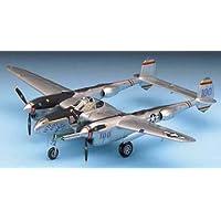 Academia P-38 Lightning (J, Droopsnoot, Pathfinder, Recon)