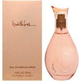 1.0 Edp Perfume (Breathless By Victoria's Secret EDP Perfume Spray 1.0 Oz)