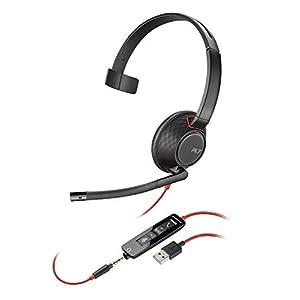 BLACKWIRE 5210 C5210 USB-A WW