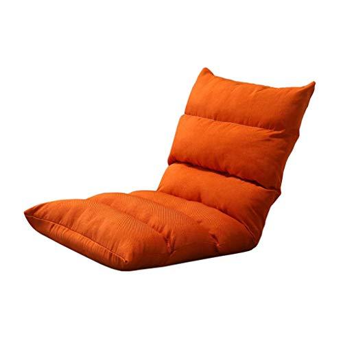 Amazon Com Folding Floor Chair Lazy Little Sofa Gaming