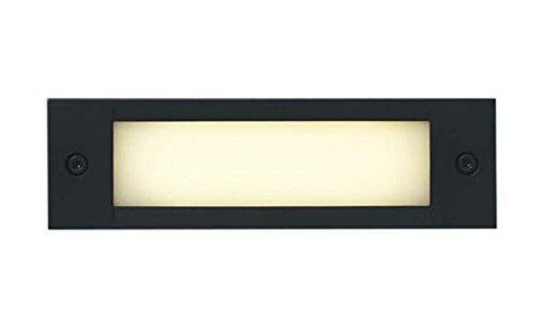 コイズミ照明 フットライト 黒色塗装 AU46983L B07219M1QV 11309