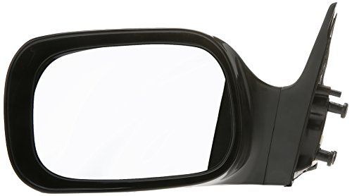 OE Replacement Toyota Avalon Driver Side Mirror Outside Rear View (Partslink Number TO1320236)
