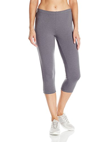 Capri Charcoal Heather - 3