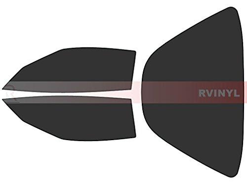 corvette window tint - 3