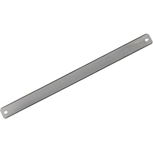 Stanley Ersatzsä geblatt fü r Gehrungslade (aus Metall mit Sä ge, 560 mm Lä nge, 95 mm max. Hö he, 143 mm max. Breite) 1-20-809 BLAMT