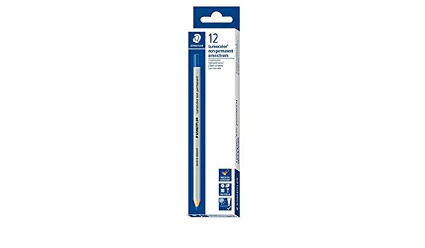 color azul Staedtler 095834 L/ápiz