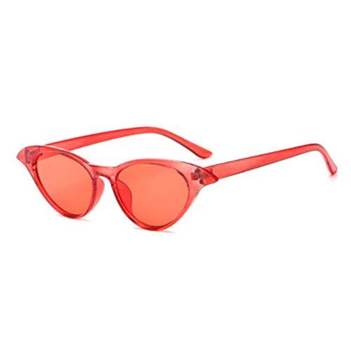 Pour Nuances Soleil Cadre De Cateyes Gjyanjing Recommander Red Transparentes Femmes Lunettes Cat Eye Transparent Designer OBfngqf