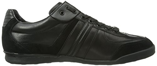 BOSS Green - Sneaker Aki 10167170 01, Uomo, Nero (Schwarz (Black)), 46 (12 uk)