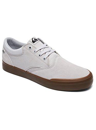 Quiksilver Grey de Verant Homme Grey Gris Fitness Xsss Gris Chaussures Xsss Grey vqvx1rE4wM