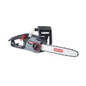 Oregon CS1400 16-Inch Corded Electric Chainsaw