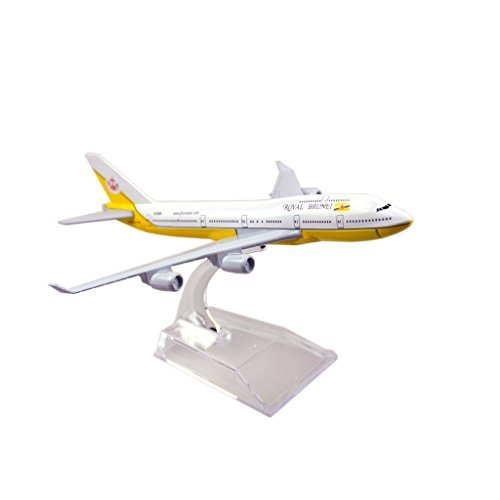 24-hours-royal-brunei-airlines-boeing-747-alloy-metal-model-aircraft-die-cast-1400
