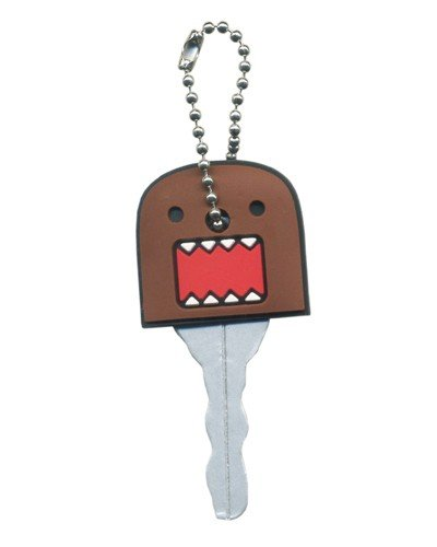 Key Cap - Domo Kun - Face