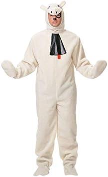 DISBACANAL Disfraz Oveja Adulto - -, XL: Amazon.es: Juguetes y juegos