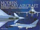 Download Modern Military Aircraft: Development, Weaponry, Specifications pdf epub