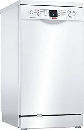 Bosch Serie 4 SPS46IW07E Independiente 9cubiertos A++ lavavajilla ...