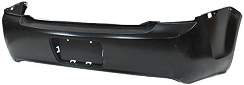 OE Replacement Chevrolet Malibu Rear Bumper Cover (Partslink Number GM1100816)