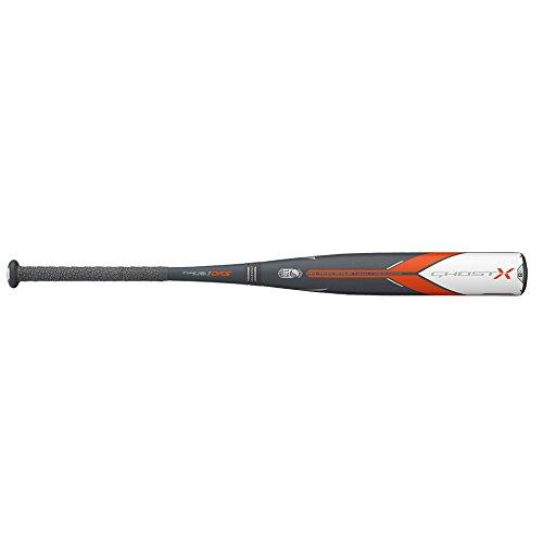 Easton 2018 USSSA Ghost X Senior League Baseball Bat 2 3 4 -8