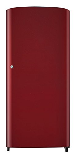 For South India: Samsung 192 L 1 Star Direct Cool Refrigerator