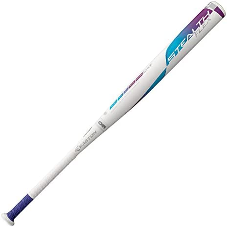 Easton FP17SF10 Stealth Flex 10 Fastpitch Softball Bat