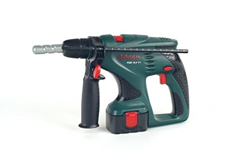 By Bosch BoschAmazon Y Drill esJuguetes Juegos Toy Percussion hQsCxrtd