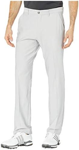 [adidas(アディダス)] メンズパンツ・長ズボン・ジャージ下 Ultimate Classic Pants Grey Two 34 (W: 86cm) 34 [並行輸入品]