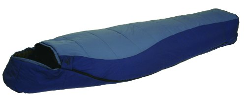 ALPS Mountaineering Clearwater +35 Degree Mummy Sleeping Bag (Long), Outdoor Stuffs