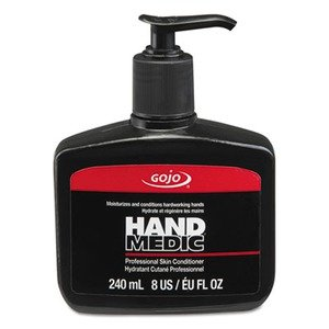 Ounce Bottle HAND MEDIC Professional Skin Conditioner, 8fl ()