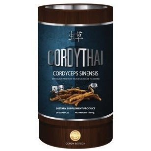 30 Capsules Premium Cordyceps Sinensis for Women: (L-glutathione and Collagen) 400 Mg. [100% Premium Purity Potency Good Product Quality!] for Women. by Cordythai
