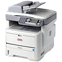 New Okidata 62433301 New MB480 - MULTIFUNCTION - MONOCHROME - LED - COPY/SCAN/PRINT/F 51.