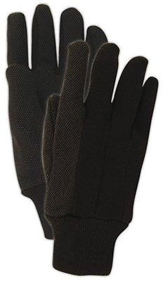 9 Oz Brown Jersey Knit - 9